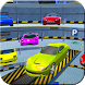 Classic Multilevel Real Drive Car Parking Mania by Beta Games Studio