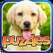 Free Dog Puzzles - Fun Game by Mokool Inc