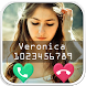 Love Theme HD Caller Id by Red Bird Apps