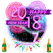 3D Happy New Year Theme by 3dthemecoollauncher