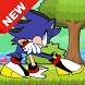 Super Sonic Boom Adventure by 2 Million Games