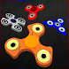 Fidget Spinner Color Switch by Eventual Studios