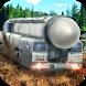 Rocket Truck Offroad Driving - launch a shuttle! by Simulators World