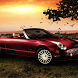 Wallpapers Ford Thunderbird by timaaps
