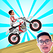 Kaesang Motorcycle Adventure by Sasu Apps