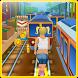 Subway Train Rush Runner by Focwesa