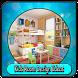 Kids Room Design Ideas by KVM apps