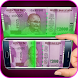 Fake Note Scanner Prank by Onex Softech
