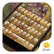 Fancy Dress Party Keyboard by Eva Colorful Design Team