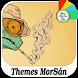 « LizardSán » Xperia™ Theme by Themes MorSán