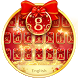 Merry Christmas Theme Keyboard by Fancy Keyboard 2018
