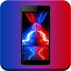 Theme Launcher Intex Aqua Power IV | Aqua Lions 3 by XDroid