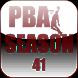 PBA SEASON 41 by Comtech Pal