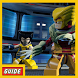 Guide LEGO Marvel Super Heroes by Road to 5k Lord