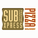 Sub Xpress Pizza by Melih Ozal