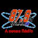 Radio Triunfo FM 87.9 by Streaming Brasil