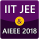 IIT Jee & AIEEE Guide 2018 by Latest Study