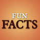 Random Fun Facts by PYP Publishing LLC
