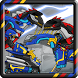 Amarga Allo - Dino Robot by TheFlash&FirstFox