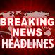 Breaking News Headlines by It's Mine Development