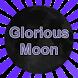 Glorious Moon by Yappa Pie