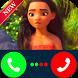 Call From Vaiana - Prank by Vaiana Call HD