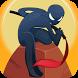 Stickman ninja warriors by Ninja slugs games