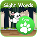 Sight Words - Jungle Games by Yuyu Games