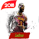NEW LeBron HD Wallpaper NBA 201 by rixeapp