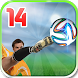 3D Football World Cup 14 by Wacky Studios -Parking, Racing & Talking 3D Games