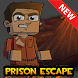 Jailbreak for Minecraft PE by ArtMik