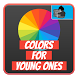 Colors for Kids by Ajax Media Tech Private Limited