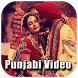 Punjabi Video Song by Appsmania