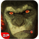 Angry Wild Gorilla City Attack by GamesPhobia