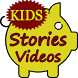 Stories for KIDS Videos (Story for Small Children) by All Language Videos Tutorials Apps 2017 & 2018