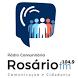Rádio Comunitária Rosário FM by Hoost