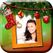 Merry Christmas Photo Frames by maryn apps