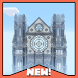 Stunning Cathedral MCPE map by Bopin