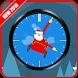 Norad Santa Tracker App - Real Santa Claus Tracker by Vidalti