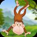 Jungle Jump-Monkey Swingers by Otto Games Studio