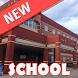 School for Minecraft PE by kolcovit