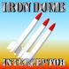 Iron Dome Interceptor by Yonny Zohar