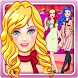 College Girls Fashion by Sneh Games