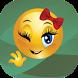 Adult Emoji: Expressions Emoji by AST Solution