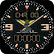 ChronotimerMilitary Watch Face by Mamba Mobile