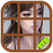 Fairy Sliding Puzzle by TTR