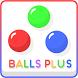 Balls Plus : Endless Brick Breaker Game by Poxel Studios