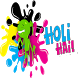 Happy Holi SMS And Greetings by PRACHI INFOTECH
