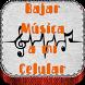 Bajar Musica a Mi Celular Guia Facil y Gratis by YosepApps