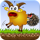 Running sheep 2 by MIF